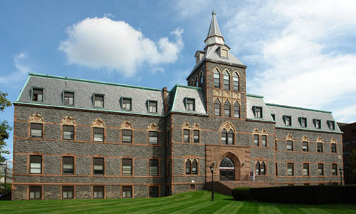 Stevens Institute of Technology Best INTP Schools