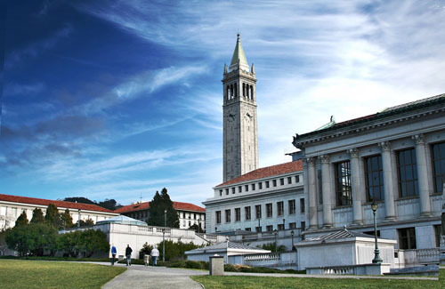 UC Berkeley Best INTP Schools