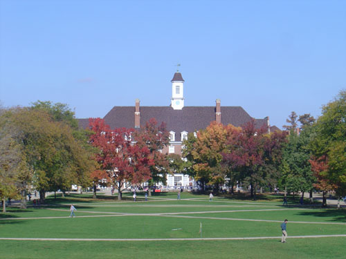 University of Illinois Best INTP Schools