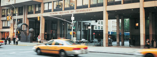 Fashion Institute of Technology Best Small Colleges for ESFP